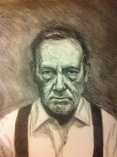 Kevin Spacey (as Frank Underwood)