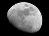 Waxing Gibbous Moon - March 11, 2014