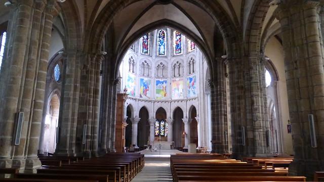 478 Basilique Notre-Dame-des-Miracles de Mayenne