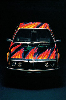 BMW-635-CSi-by-Ernst-Fuchs-1982
