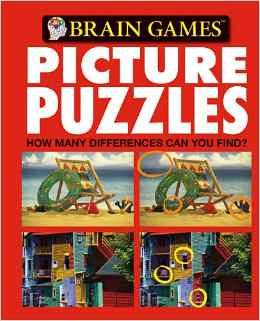 Brain Games 14