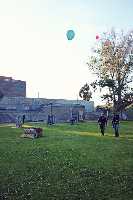 surviving balloons