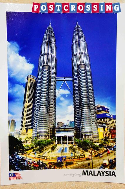 Kuala Lumpur - KLCC 08