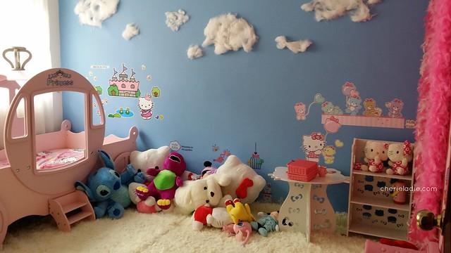 Studio Memories Princess Room
