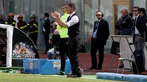 """Catania, Pellegrino: """"Quella di oggi una motivazione in più per continuare a lottare""""$"""