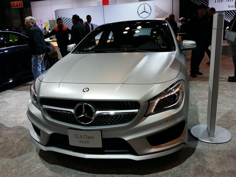 Mercedes CLA - 13936733302 decb450d02 c