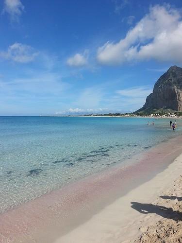 Spiaggia di S.Vito