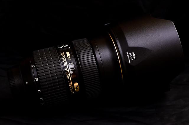 24-70mm F2.8G