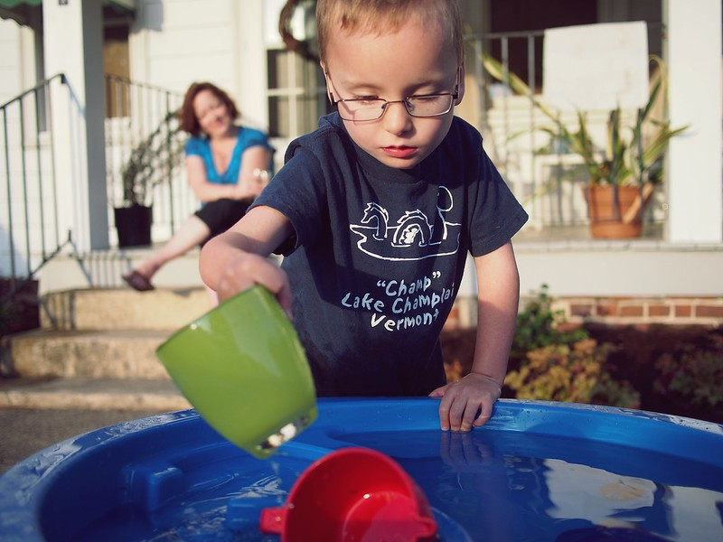 Water Table 2014