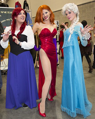 FanExpo Vancouver 2014 With Kay Pike