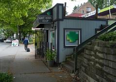 Rainier Avenue Green Mile