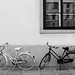 It Don't Matter If You're Black Or Bike by albertmazillo