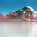 Jefferson Memorial by [ raymond ]
