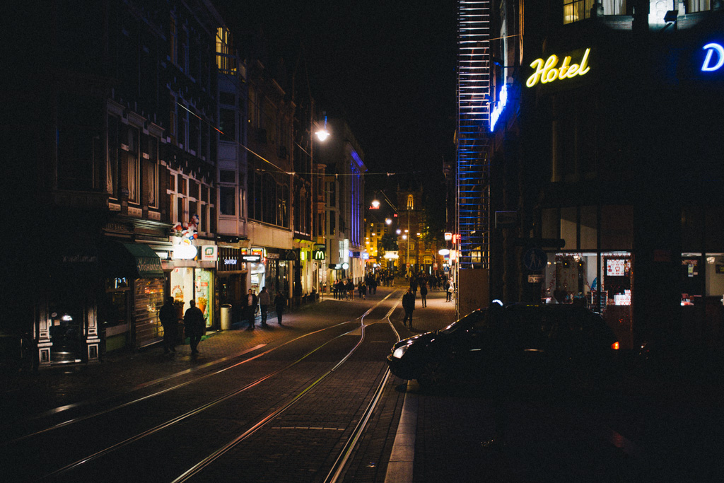 Untitled  轆轆遊遊。阿姆斯特丹篇 // 夜踩運河與酒吧街 16183879700 0d1fca6a14 o