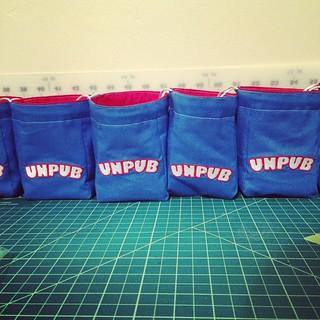 #Unpub #Dicebag Conga Line!!!