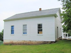 Old Methodist Church, Cartersville