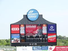 Nelson W Wolff Municipal Stadium - San Antonio Missions   (6)