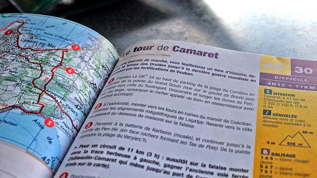 Camaret