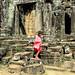 angkor Thom siem reap 034 by Graniers