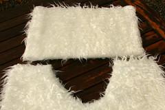 Tuto couture - bouillotte en graines de lin pour les cervicales - Etape 23