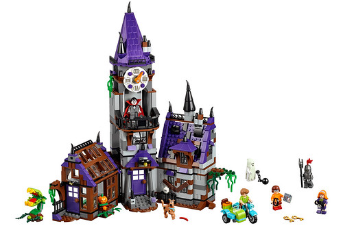 75904 Mystery Mansion 00