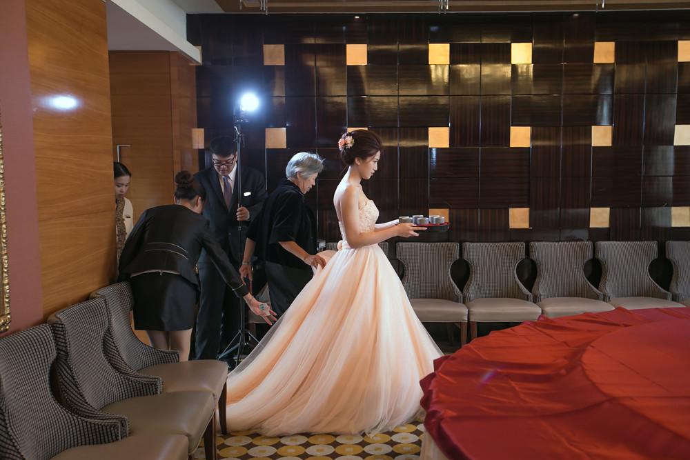 20141220耐斯王子大飯店婚禮記錄 (125)