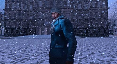 A Never Ending Winter?