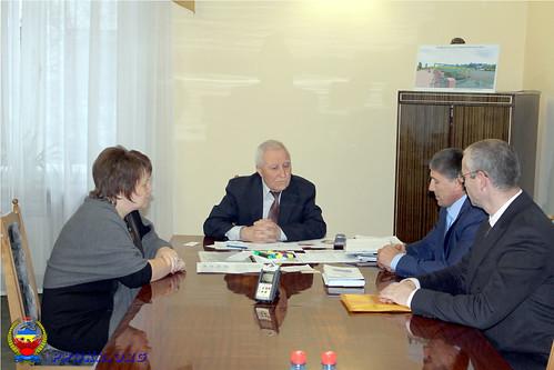 Секретар Ради, в.о. міського голови м. Кіровограда Марковський Іван Іванович (3)