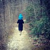 Family Hike - February 1, 2015 - McCourt to Occoquan Trail, Lake Ridge, VA
