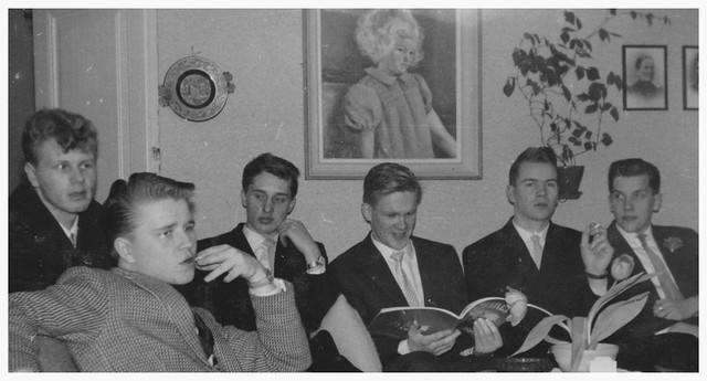Penkkarit 1959-2