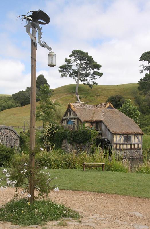 Sandyman's Mill