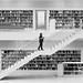 Stadtbibliothek Stuttgart by Thomas Leuthard