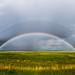 Double Rainbow by kenfagerdotcom