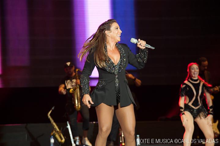 Ivete Sangalo - Rock in Rio Lisboa '16 (Dia 29)