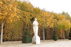Versailles - Jardins du château