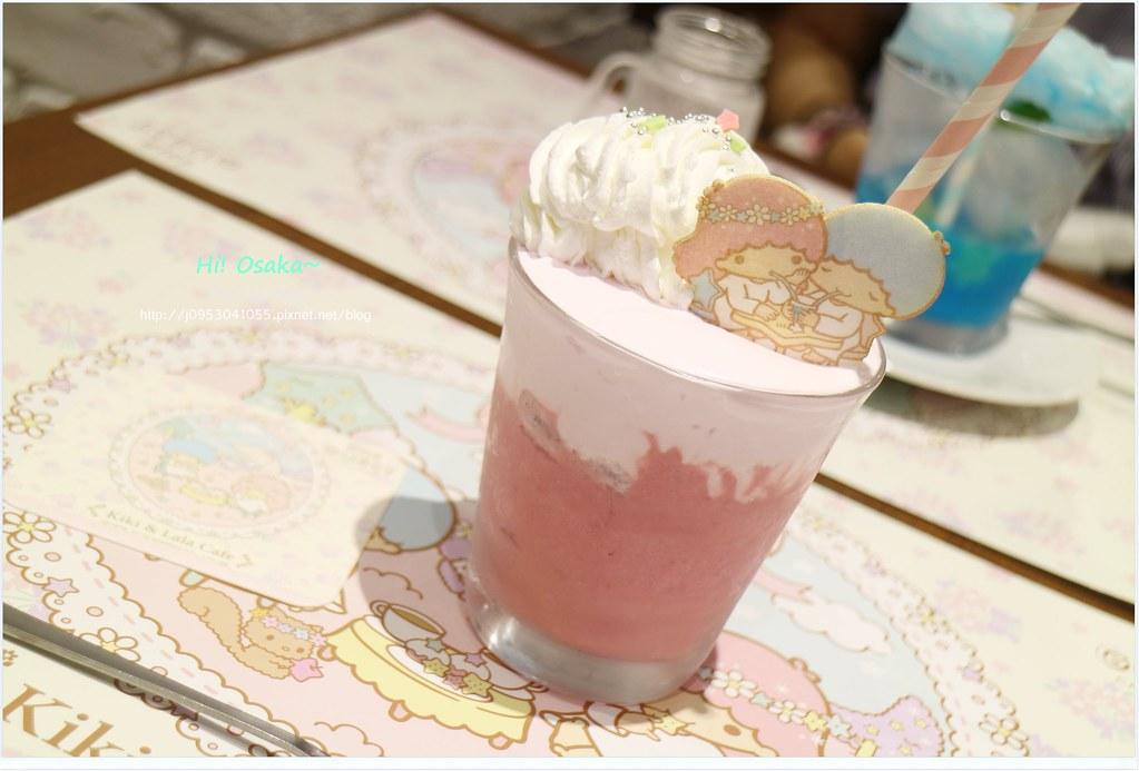大阪Kiki & Lala Café(16)