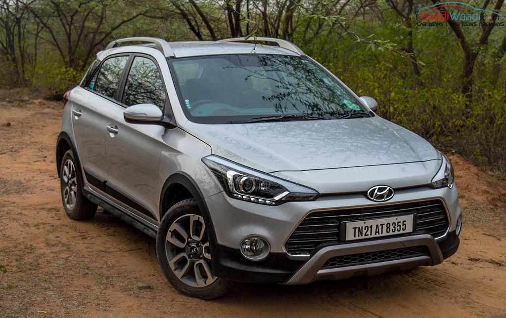 Hyundai Active i20 Review India11