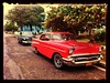 Old timers in Cuba