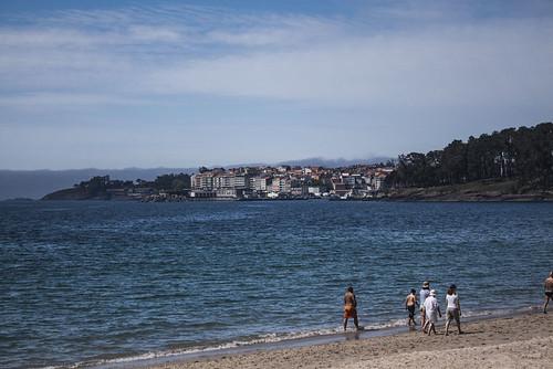 Galiza - Sanxenxo