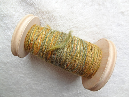 Superwash BFL 01