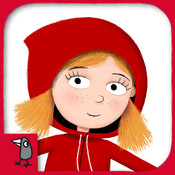 Nosy Crow - Little Red Riding Hood