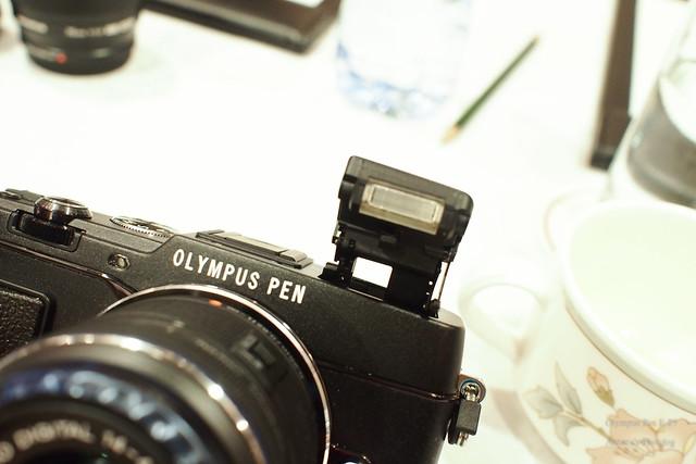 Olympus Pen E-P5 新品發表會-89