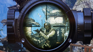 Sniper Ghost Warrior 2 - Screenshot 1