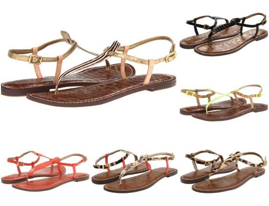 Hi Sugarplum | Sam Edelman gigi sandal
