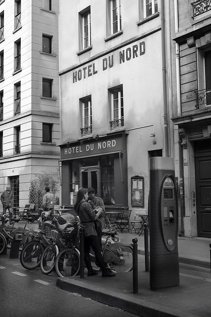 H tel du nord paris flickr photo sharing for Decor hotel du nord