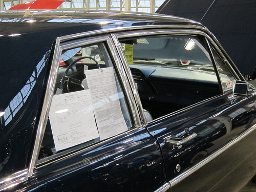 1966 Ford Custom 500 x