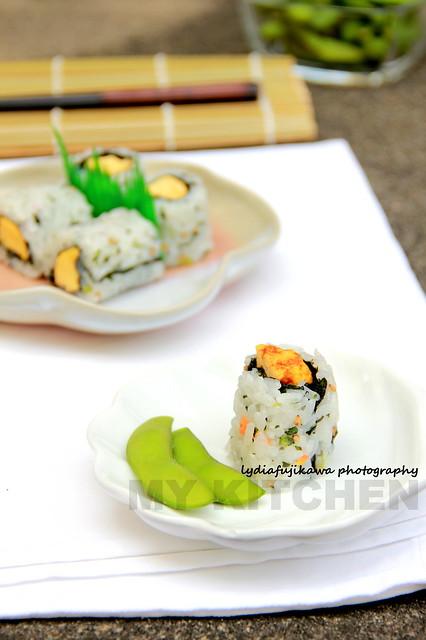 Sushi_Uramaki