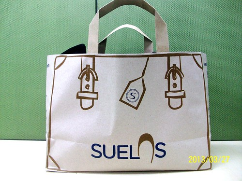 My Suelas Loot