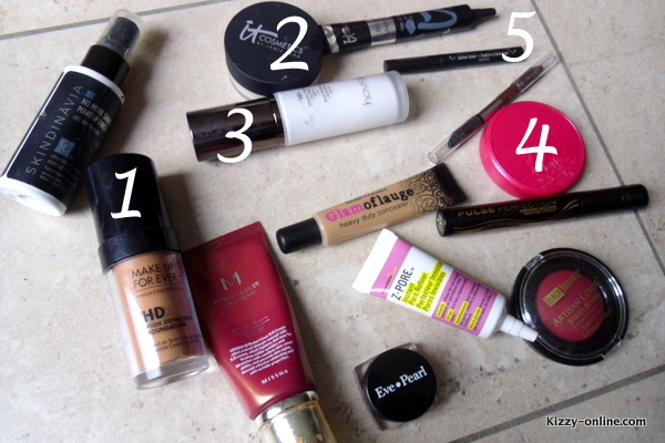 favorite favorites high end high-end highend brands makeup make up