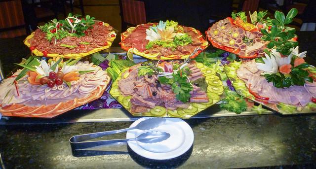 Ham Banquet 2012